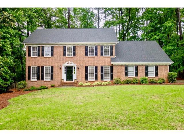 2715 Roxburgh Drive, Roswell, GA 30076 (MLS #5854150) :: North Atlanta Home Team