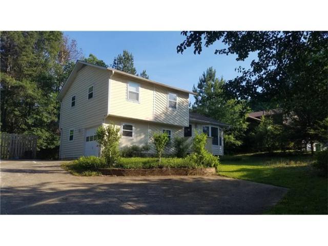 4856 Old Norcross Road, Duluth, GA 30096 (MLS #5854165) :: North Atlanta Home Team