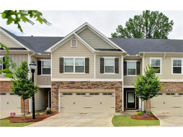 108 Davina Drive, Smyrna, GA 30082 (MLS #5854167) :: North Atlanta Home Team