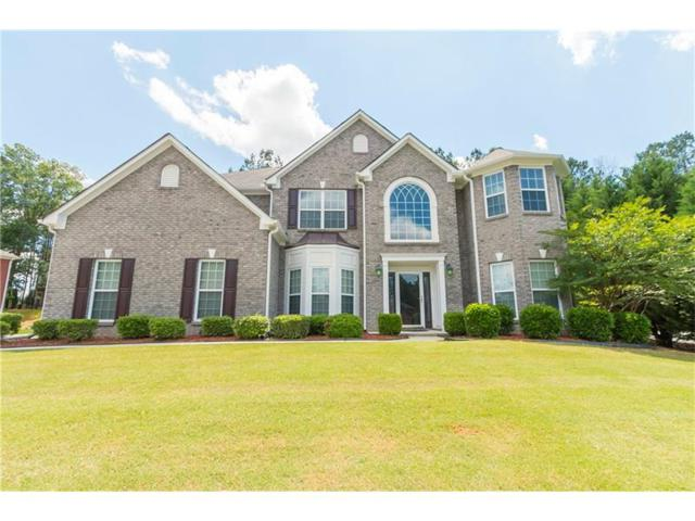 1524 Montauk Point, Conyers, GA 30013 (MLS #5854194) :: North Atlanta Home Team