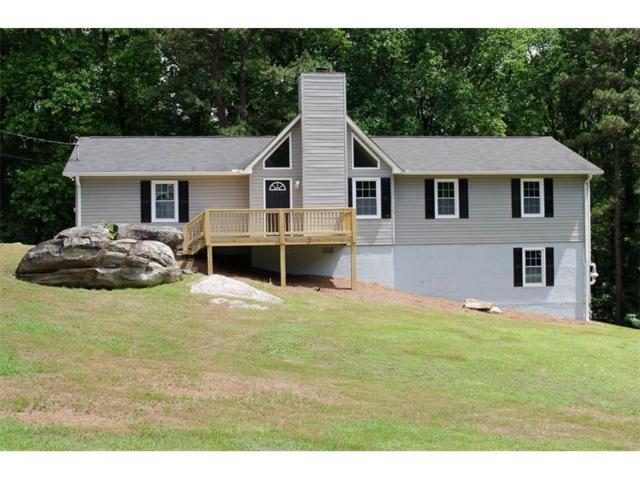 6217 Oak Ridge Drive, Flowery Branch, GA 30542 (MLS #5854195) :: North Atlanta Home Team