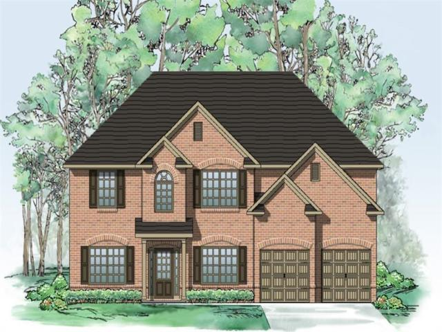 6950 Annie Walk, Lithonia, GA 30038 (MLS #5854229) :: North Atlanta Home Team