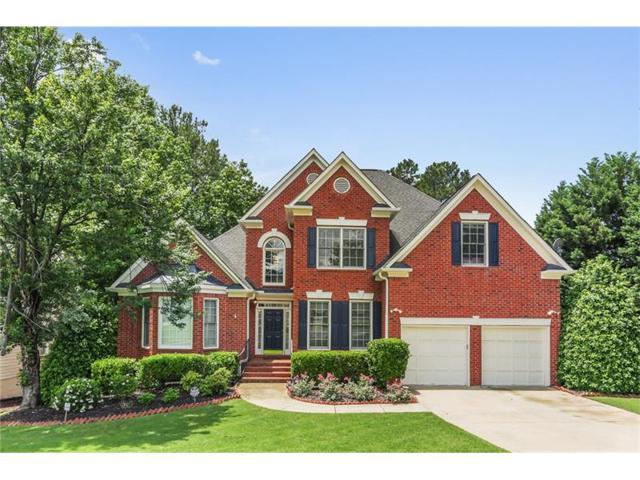 1815 Hunters Moon Drive, Alpharetta, GA 30005 (MLS #5854270) :: North Atlanta Home Team
