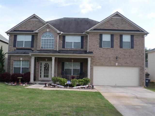 5025 Mundy Court, Cumming, GA 30028 (MLS #5854284) :: North Atlanta Home Team