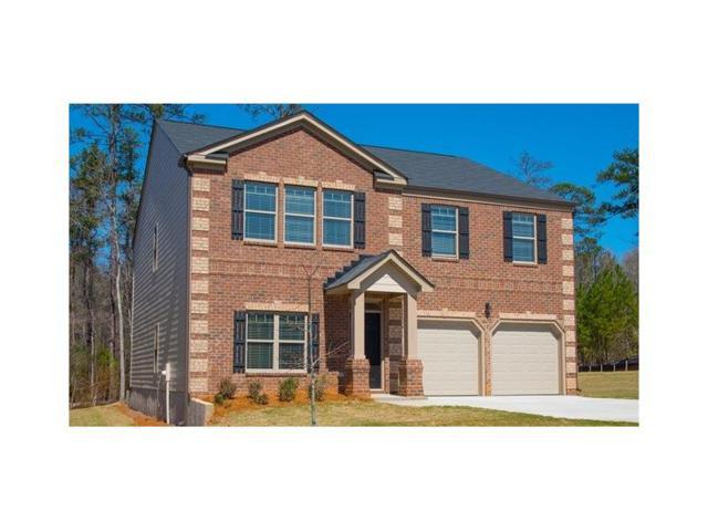 85 Tulip Poplar Way, Covington, GA 30016 (MLS #5854291) :: North Atlanta Home Team