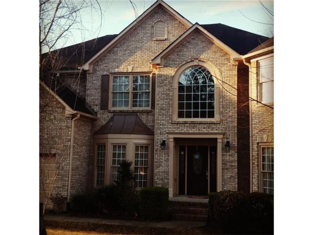 6557 Norcliffe Drive, Stone Mountain, GA 30087 (MLS #5854296) :: North Atlanta Home Team