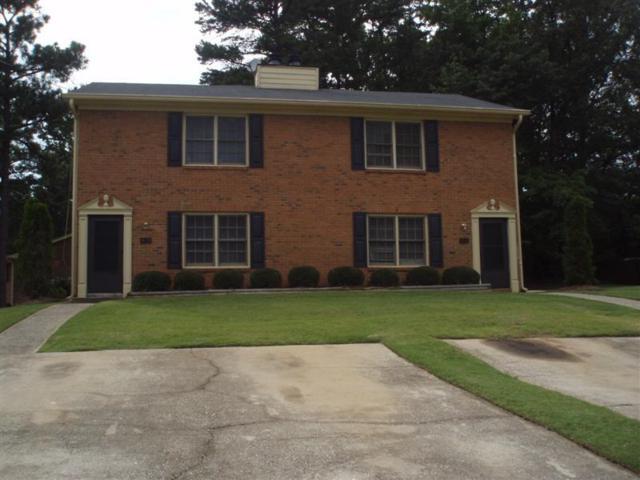 411 Downing Street, Lawrenceville, GA 30046 (MLS #5854313) :: North Atlanta Home Team