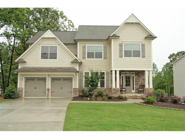 5826 Mulberry Hollow, Flowery Branch, GA 30542 (MLS #5854336) :: North Atlanta Home Team
