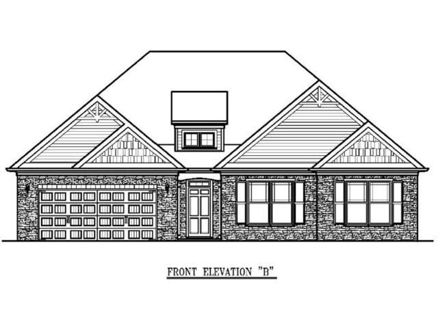 3945 Tarnrill Road, Douglasville, GA 30135 (MLS #5854361) :: North Atlanta Home Team