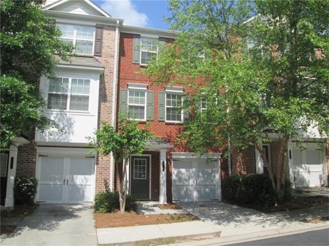 2213 Landing Walk Drive #129, Duluth, GA 30097 (MLS #5854373) :: North Atlanta Home Team