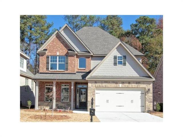 449 Madison Park Drive, Grayson, GA 30017 (MLS #5854374) :: North Atlanta Home Team