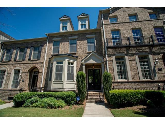 673 Lockton Place, Atlanta, GA 30342 (MLS #5854385) :: North Atlanta Home Team