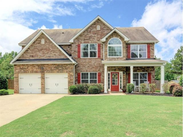 4520 Carver Court, Cumming, GA 30040 (MLS #5854391) :: North Atlanta Home Team