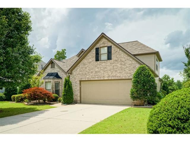5375 Glenhaven Drive, Cumming, GA 30041 (MLS #5854407) :: North Atlanta Home Team