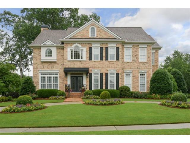 618 Belmont Crest Drive SE, Marietta, GA 30067 (MLS #5854412) :: North Atlanta Home Team