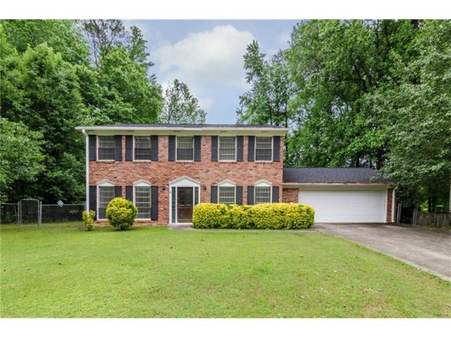 1366 Murdock Road, Marietta, GA 30062 (MLS #5854436) :: North Atlanta Home Team