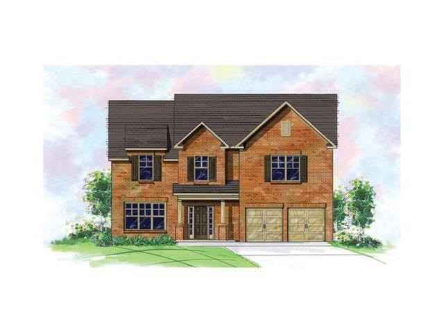 3257 Alhambra Circle, Hampton, GA 30228 (MLS #5854453) :: North Atlanta Home Team