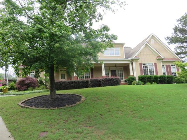 4225 Bristol Park, Flowery Branch, GA 30542 (MLS #5854479) :: North Atlanta Home Team