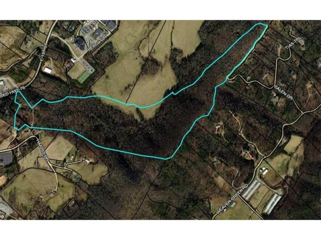 66 AC Old Hwy 76, Blue Ridge, GA 30513 (MLS #5854494) :: North Atlanta Home Team