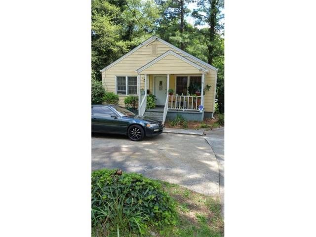 3695 Debelle Street, Clarkston, GA 30021 (MLS #5854499) :: North Atlanta Home Team
