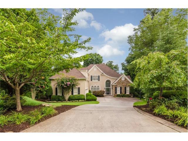 945 Waters Reach Court, Alpharetta, GA 30022 (MLS #5854503) :: North Atlanta Home Team
