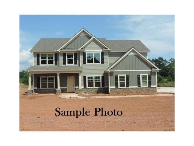 120 Grayson Myers Drive, Villa Rica, GA 30180 (MLS #5854505) :: North Atlanta Home Team