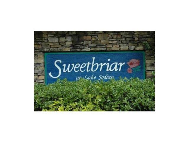 9315 Sweetbriar Trail, Jonesboro, GA 30236 (MLS #5854510) :: North Atlanta Home Team