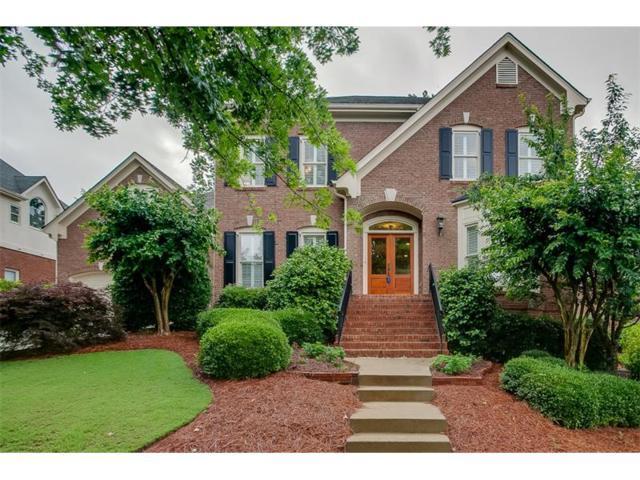 960 Allen Lake Lane, Suwanee, GA 30024 (MLS #5854511) :: North Atlanta Home Team