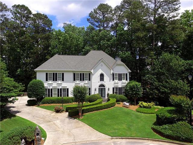 585 Vinington Court, Sandy Springs, GA 30350 (MLS #5854535) :: North Atlanta Home Team