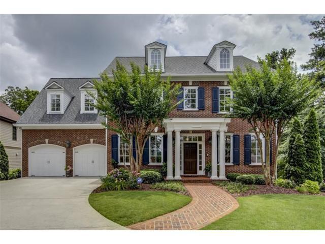 5726 Registry Oaks Lane SE, Mableton, GA 30126 (MLS #5854540) :: North Atlanta Home Team