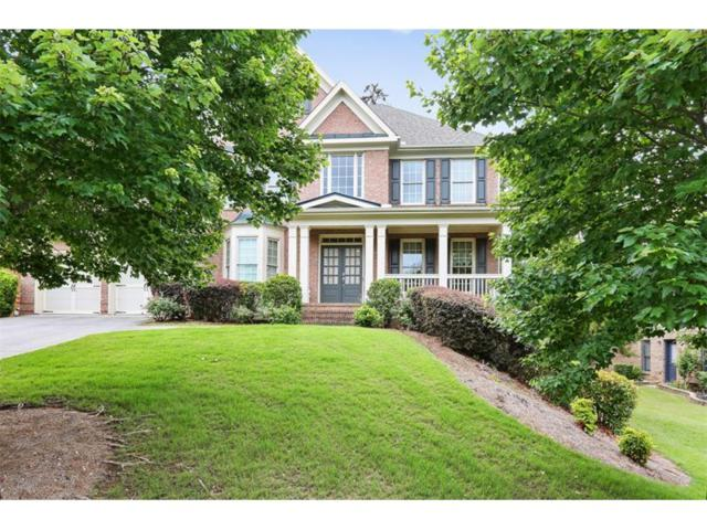 226 Ashleigh Walk Parkway, Suwanee, GA 30024 (MLS #5854559) :: North Atlanta Home Team