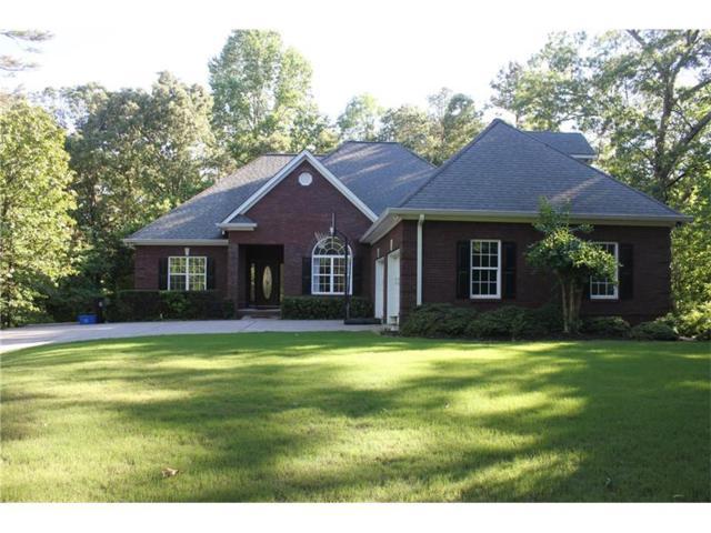 16 Choke Cherry Lane, Dahlonega, GA 30533 (MLS #5854561) :: North Atlanta Home Team