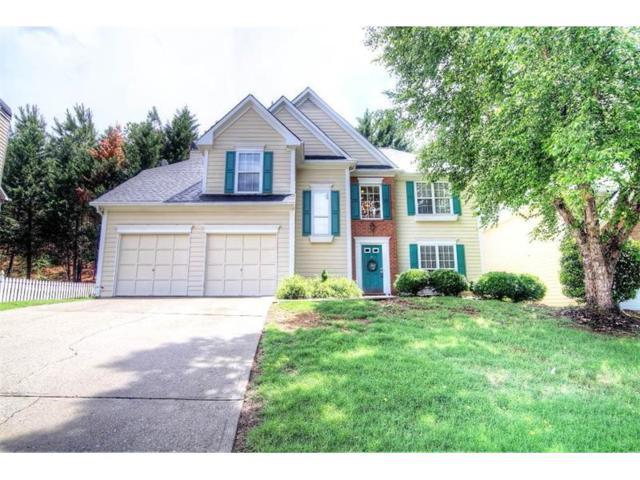 3027 Cranbrook Walk NW, Kennesaw, GA 30144 (MLS #5854595) :: North Atlanta Home Team