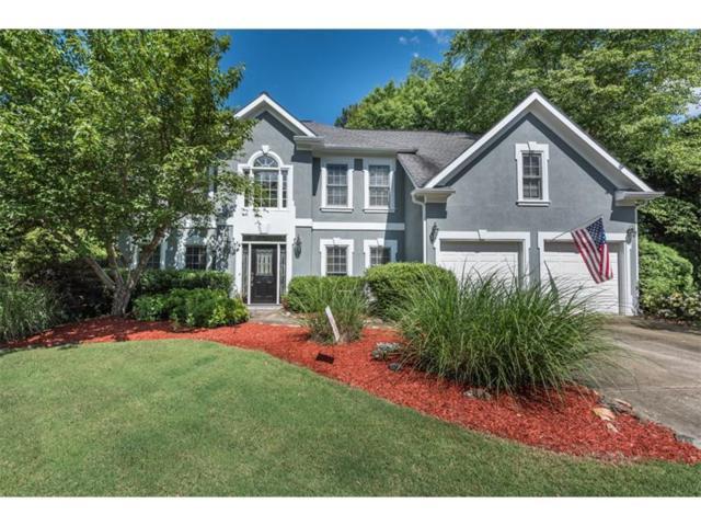 2170 Jockey Hollow Drive, Kennesaw, GA 30152 (MLS #5854597) :: North Atlanta Home Team