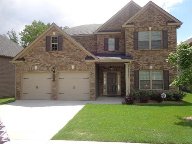 973 Dorsey Place Court, Lawrenceville, GA 30045 (MLS #5854607) :: North Atlanta Home Team