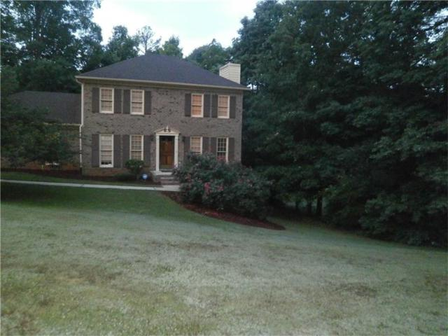 3685 Wittenburg Court, Decatur, GA 30034 (MLS #5854620) :: North Atlanta Home Team