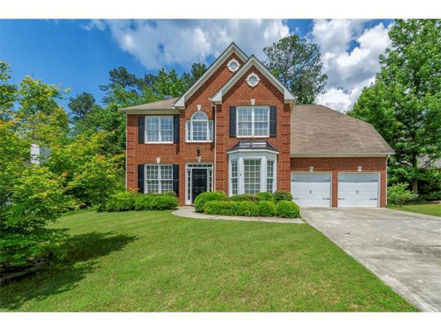 6032 Mountain Ridge Circle, Sugar Hill, GA 30518 (MLS #5854635) :: North Atlanta Home Team