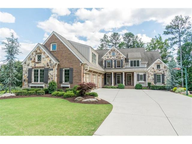 906 Basingstoke Court, Suwanee, GA 30024 (MLS #5854658) :: North Atlanta Home Team
