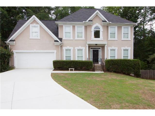 3630 Morning Mist Court, Suwanee, GA 30024 (MLS #5854660) :: North Atlanta Home Team