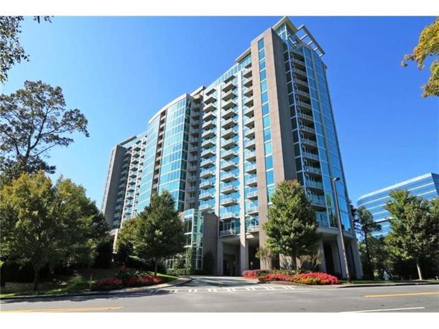 3300 Windy Ridge Parkway SE #1122, Atlanta, GA 30339 (MLS #5854661) :: North Atlanta Home Team