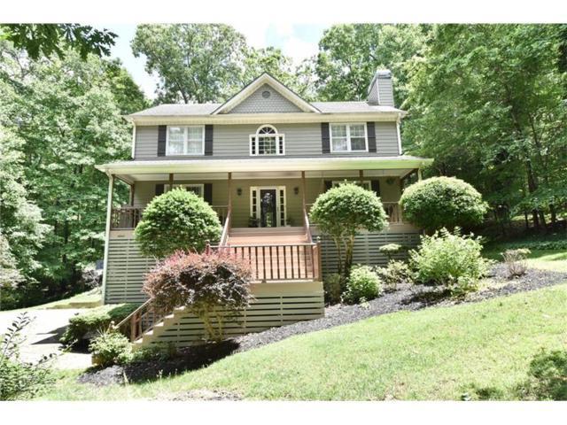 154 Junaluska Drive, Woodstock, GA 30188 (MLS #5854681) :: North Atlanta Home Team