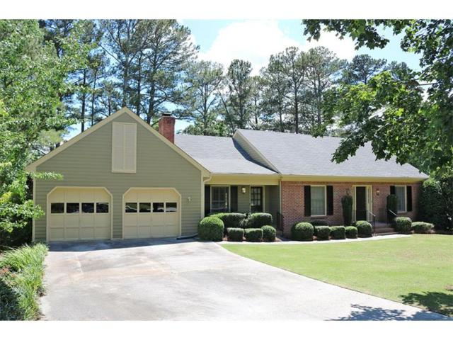 1311 Summit Chase Drive, Snellville, GA 30078 (MLS #5854693) :: North Atlanta Home Team