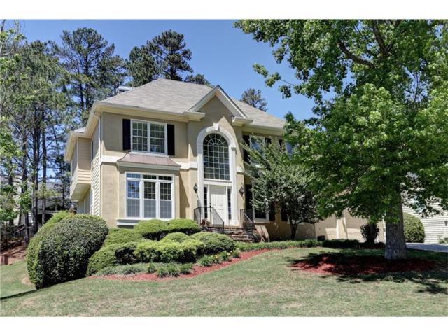 11920 Lexington Woods Drive, Alpharetta, GA 30005 (MLS #5854699) :: North Atlanta Home Team