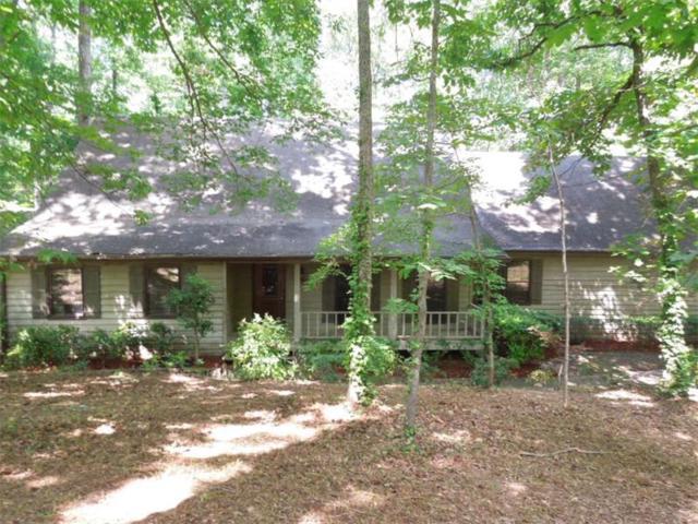 3300 Hickory Crest Drive NW, Marietta, GA 30064 (MLS #5854724) :: North Atlanta Home Team