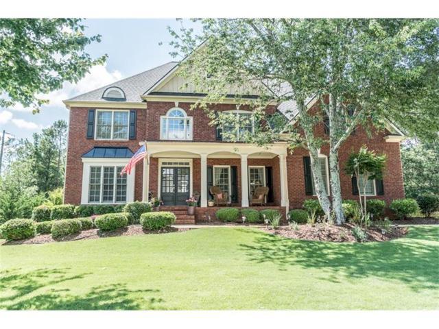 3940 Summerwood Drive, Cumming, GA 30041 (MLS #5854737) :: North Atlanta Home Team