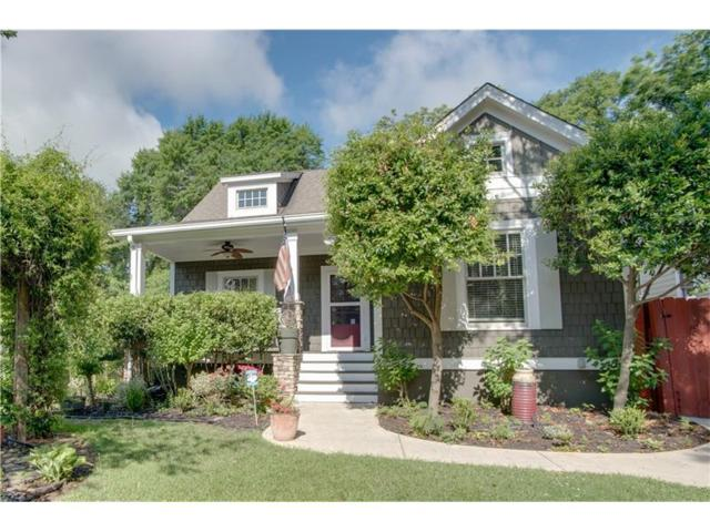 3405 Fortner Street, East Point, GA 30344 (MLS #5854741) :: North Atlanta Home Team