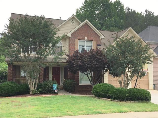 916 Peel Castle Lane, Austell, GA 30106 (MLS #5854775) :: North Atlanta Home Team
