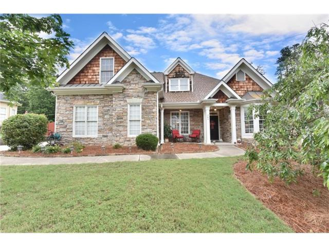 284 Graymist Path, Loganville, GA 30052 (MLS #5854776) :: North Atlanta Home Team