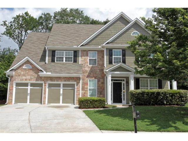 1804 Madrid Falls Drive, Braselton, GA 30517 (MLS #5854821) :: North Atlanta Home Team