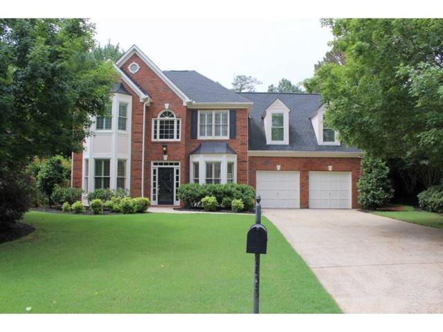3147 Swallow Drive NE, Marietta, GA 30066 (MLS #5854831) :: North Atlanta Home Team